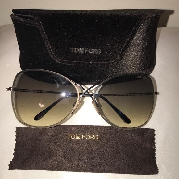 9b43a1d199df Tom Ford  Colette  Sunglasses. M 5abfe13ba6e3ea5e47e5a031